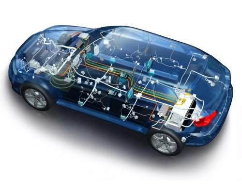 新能源汽车CAN总线是基础,学习兼容性更强大通讯系统